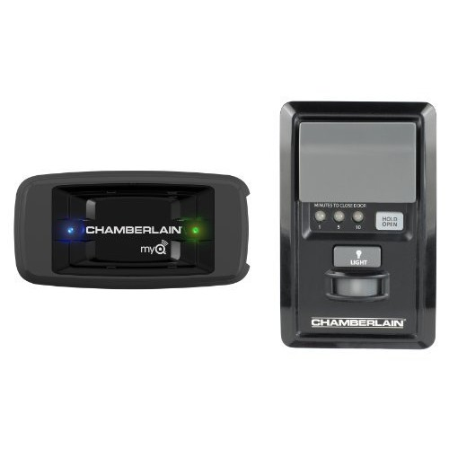 Chamberlain CIGCWC Internet/Smartphone Connectivity Kit for Chamberlain Garage Door Openers