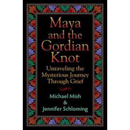 Maya and the Gordian Knot - eBook](Gordian Knot Puzzle)