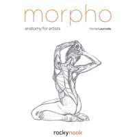 Morpho: Anatomy for Artists: Morpho: Anatomy for Artists (Paperback)