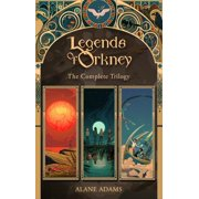 The Legends of Orkney - eBook