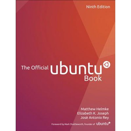 The Official Ubuntu Book (Official Ubuntu Server Book)