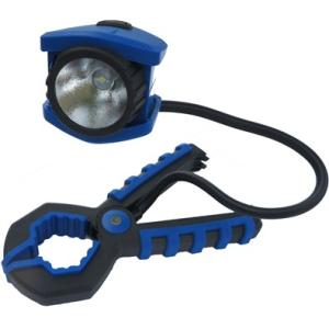 100 Lumen LED Clamp Light