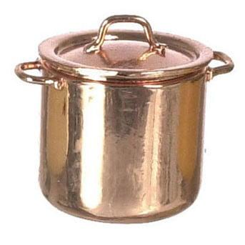 Dollhouse Pot Large Copper