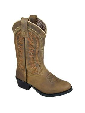 b4ec34cf87c Smoky Mountain Girls Boots - Walmart.com
