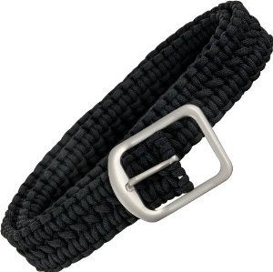 Colt Tactical Paracord Belt Multi-Colored