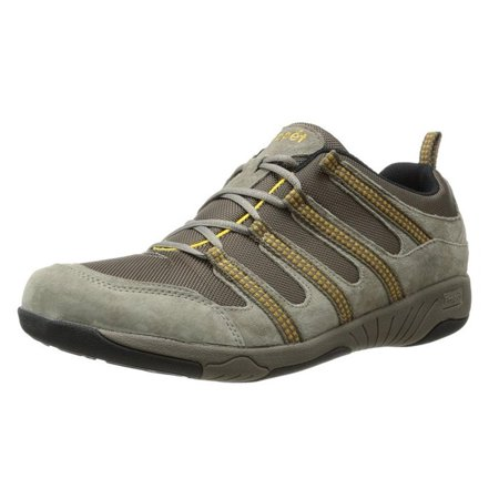 Propet Jackson - Casual - Men's Rejuve - Gunsmoke/Gold