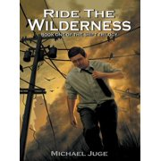 Ride the Wilderness - eBook