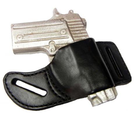 Flashbang Holsters Belt Slide Holster Remington R-51 Right Handed Black