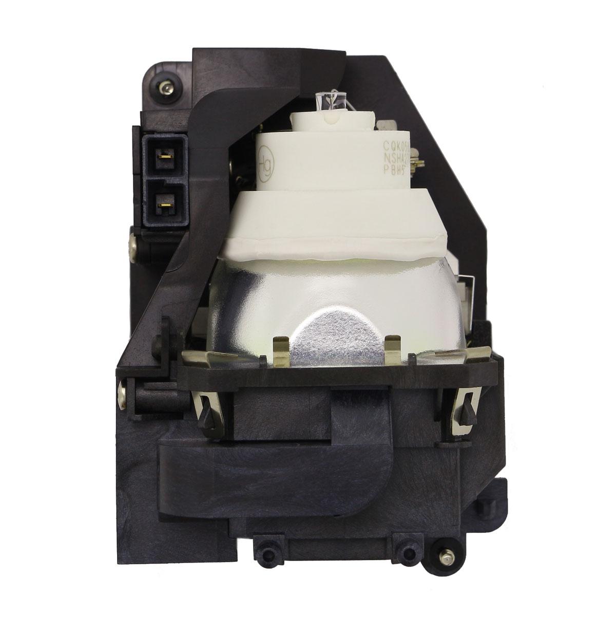 Lutema Platinum lampe pour NEC NP-P501XJL Projecteur (ampoule Philips originale) - image 2 de 5