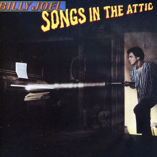 Songs In The Attic (Rmst) (Enh)