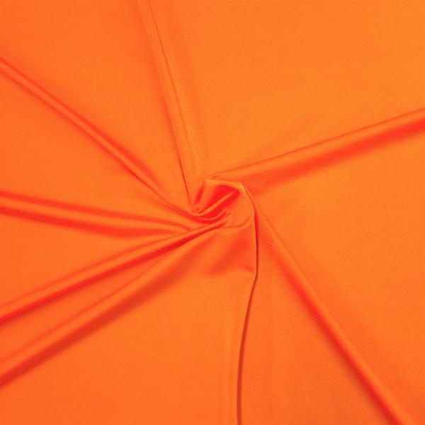   Baby Blue 4 Way StretchPer Yard Shiny Finish Milliskin Nylon Spandex Fabric