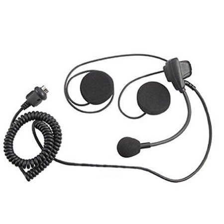 Victory Motorcycle New OEM Helmet Audio & Communication Headset Kit, 2876118 Helmet Audio Accessories