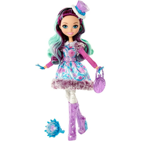 Ever After High Maddie Hatter (Ever After High Epic Winter Madeline Hatter)