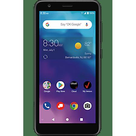 Verizon Wireless ZTE Blade Vantage 2 16GB Prepaid Smartphone