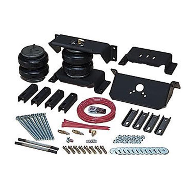FIRESTONE 4101 Helper Spring Kit, Coil - Rite