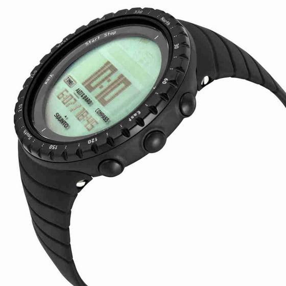 Suunto - Core Regular Outdoor Digital Watch SS014809000 ...
