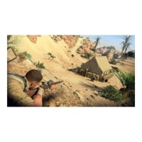 Sniper Elite III Ultimate Edition, 505 Games, PlayStation 4, 812872018447