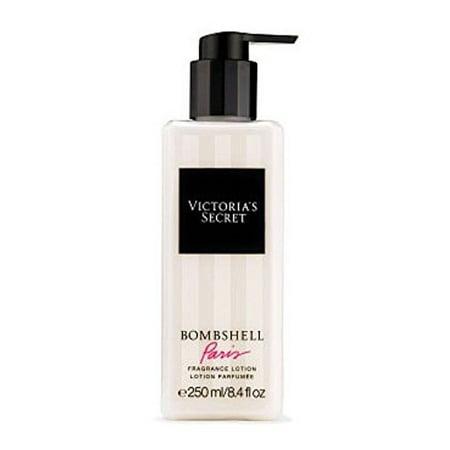 Victoria's Secret Bombshell Paris Body Lotion 8.4