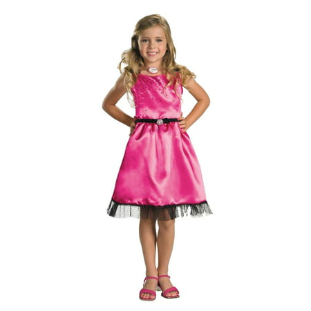 Disney High School Musical Sharpay's Pink Dress Costume HSM