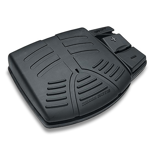 Minn Kota 1866055 Riptide SP/PowerDrive V2 Wireless Foot Pedal 1866055