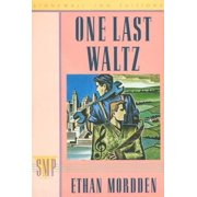 One Last Waltz - eBook