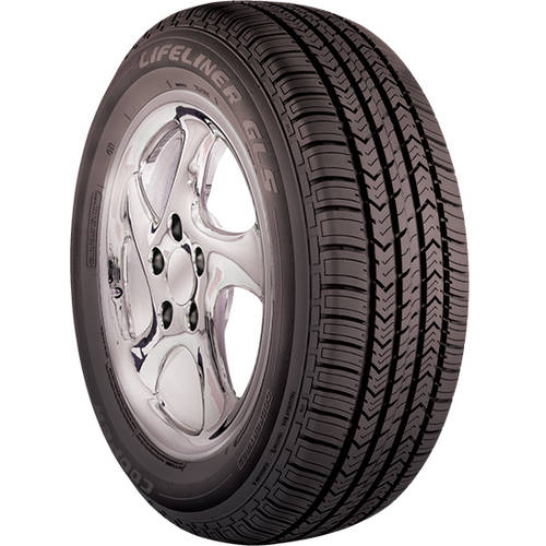 What Time Does Discount Tire Close >> Cooper Lifeliner GLS 82T Tire 175/70R13 - Walmart.com