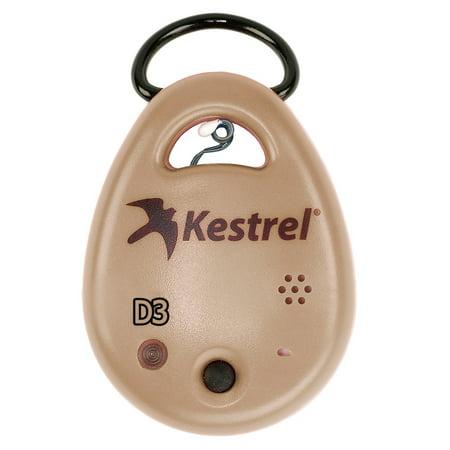 Kestrel Drop 3 Environmental Data Logger Tan