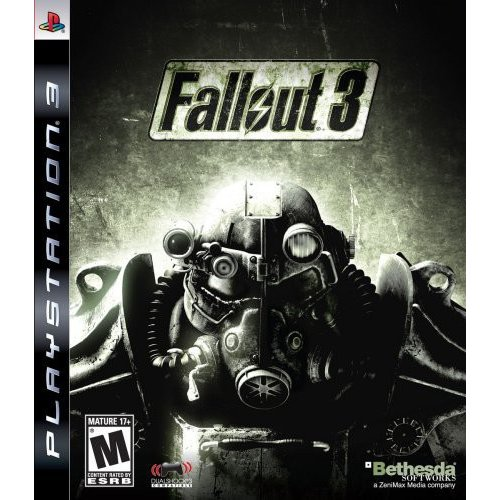 Bethesda Softworks Fallout 3 (PS3)