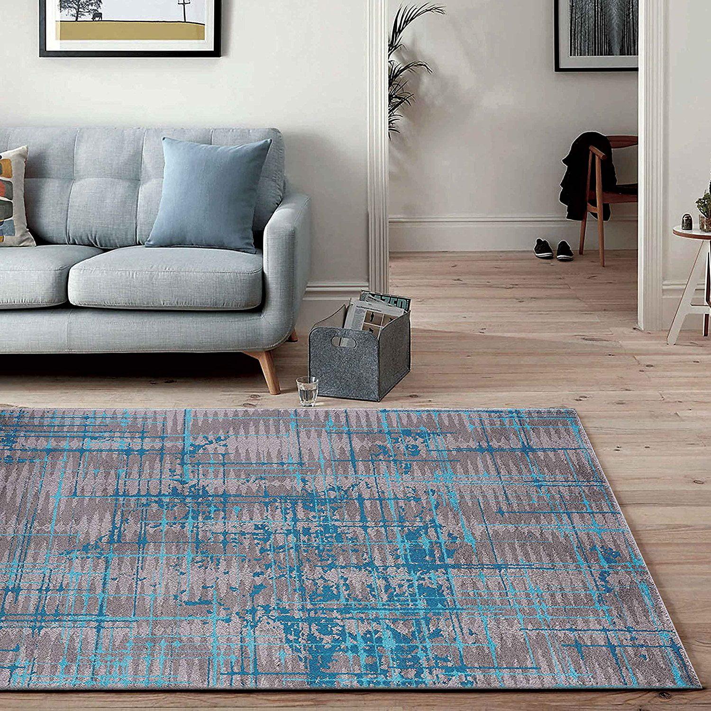 a2z sevilla 5387 elegant bedroom soft small area rug tapis