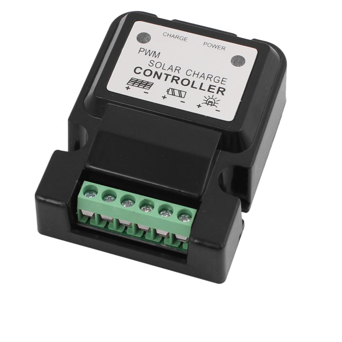 6V/12V 3A PWM Solar Panel Charge Controller Regulator Safe Protection - image 3 of 3