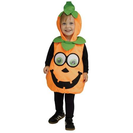 Googly Eye Costume (Pumpkin Googly Eyes Infant)