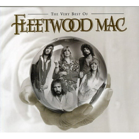 The Very Best of Fleetwood Mac (CD) (Best Mac Applications To Edit Photos)