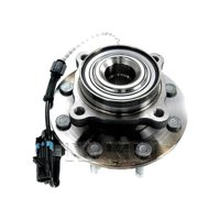 Timken SP580310 Wheel Bearing and Hub Assembly