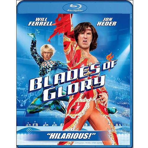 Blades Of Glory (Blu-ray) (Widescreen)