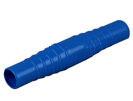 8 Quot Blue Swimming Pool Or Spa Vacuum Hose Connector