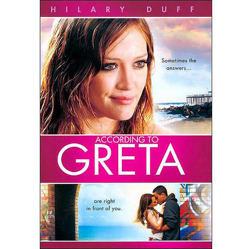 According To Greta (Widescreen)