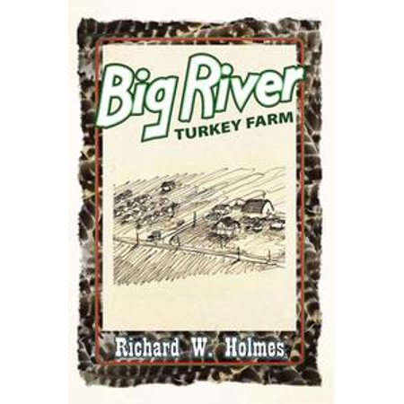 Big River Turkey Farm - eBook
