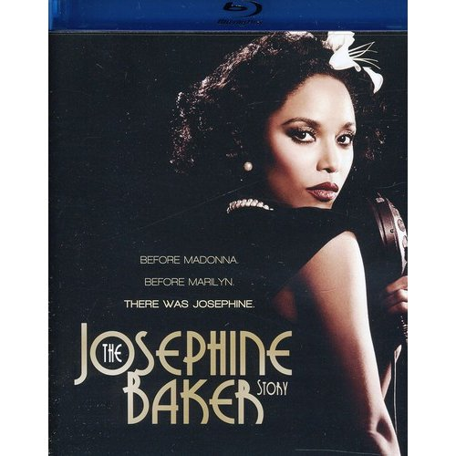 The Josephine Baker Story (Blu-ray) (Widescreen)