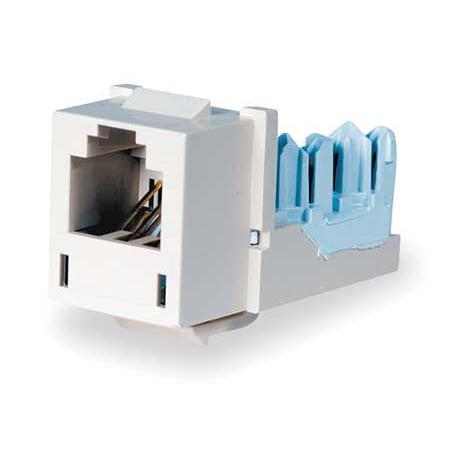Pleasant Hubbell Premise Wiring Hxj6Ti Jack Telco Ivory Cat6 Walmart Com Wiring Digital Resources Funapmognl