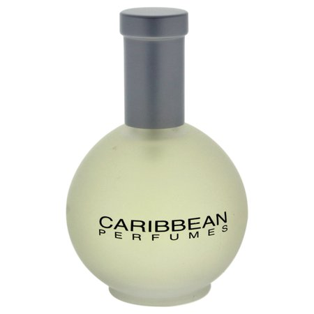 Caribbean Perfumes Soleil Eau De Parfum Spray 2.3 oz