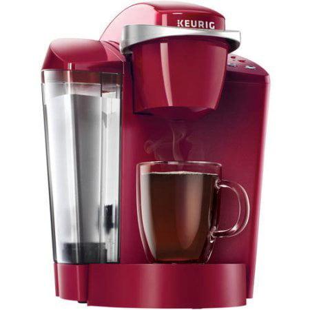 Keurig K50 Coffee Maker (Rhubarb) ()