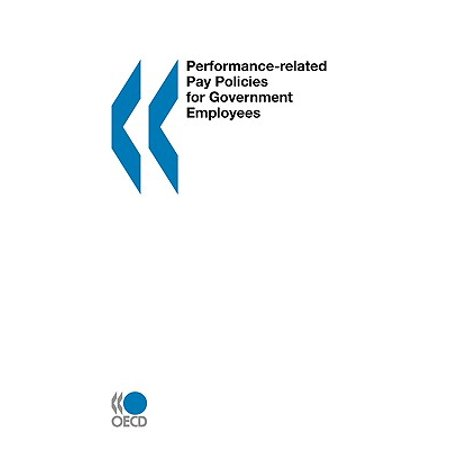 Performance-Related Pay Policies for Government Employees