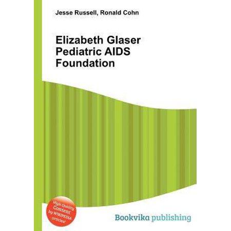 Elizabeth Glaser Pediatric AIDS Foundation - image 1 de 1