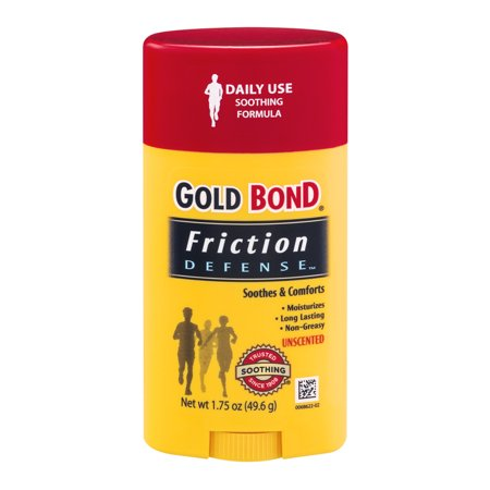 GOLD BOND Friction Defense, -
