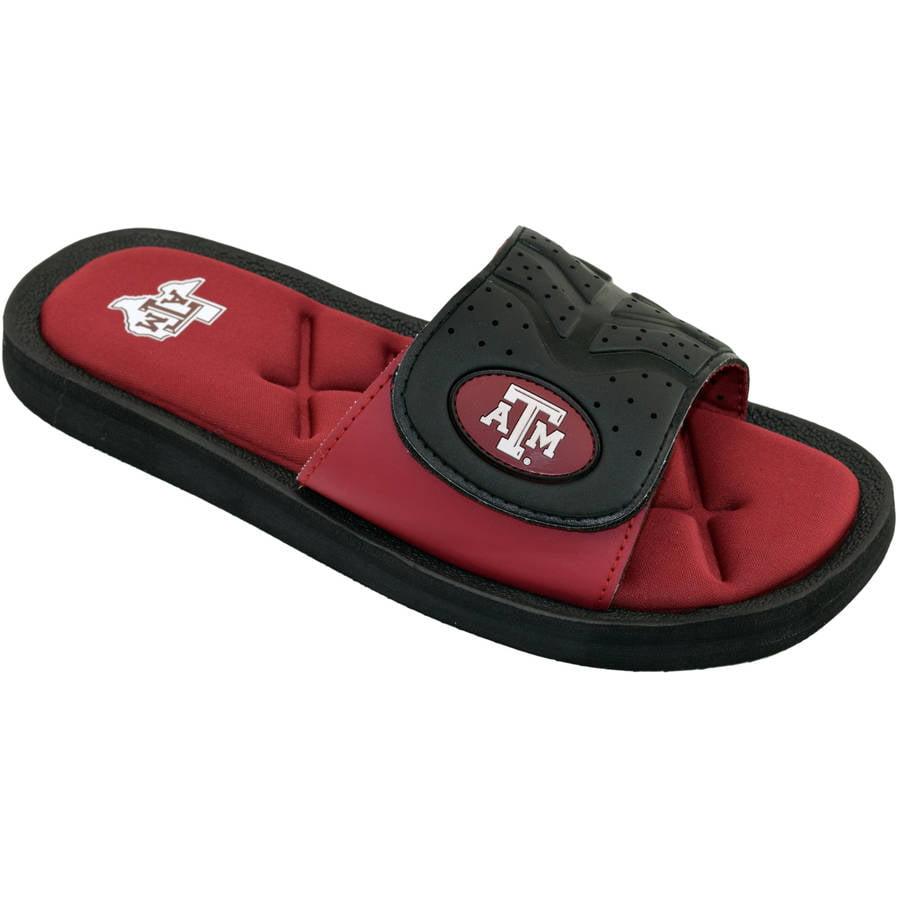 Louisville Men's Cushion Slide Sandal