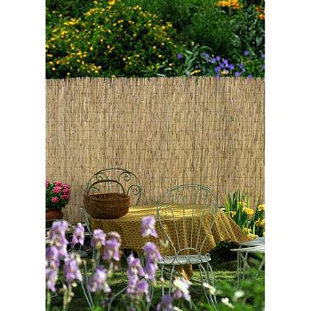Gardenpath Reed Peeled and Polished Fence In-A-Bag
