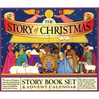 The Story of Christmas Advent Calendar (Other)