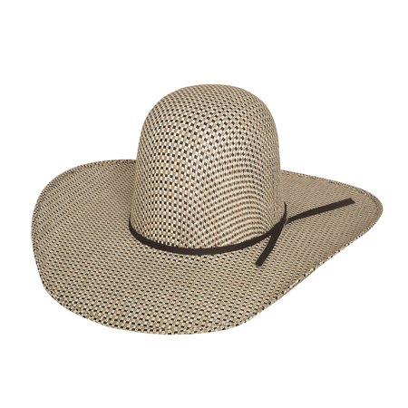 Bullhide Hats New Bullhide Mens Brahmer Tamer 50x Straw Cowboy