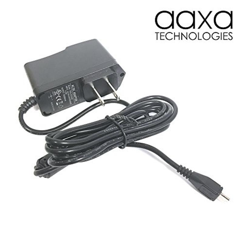 AAXA Optional Power Adapter for AAXA HD Pico Mini Cube Projector (Not compatible with other AAXA projector models)