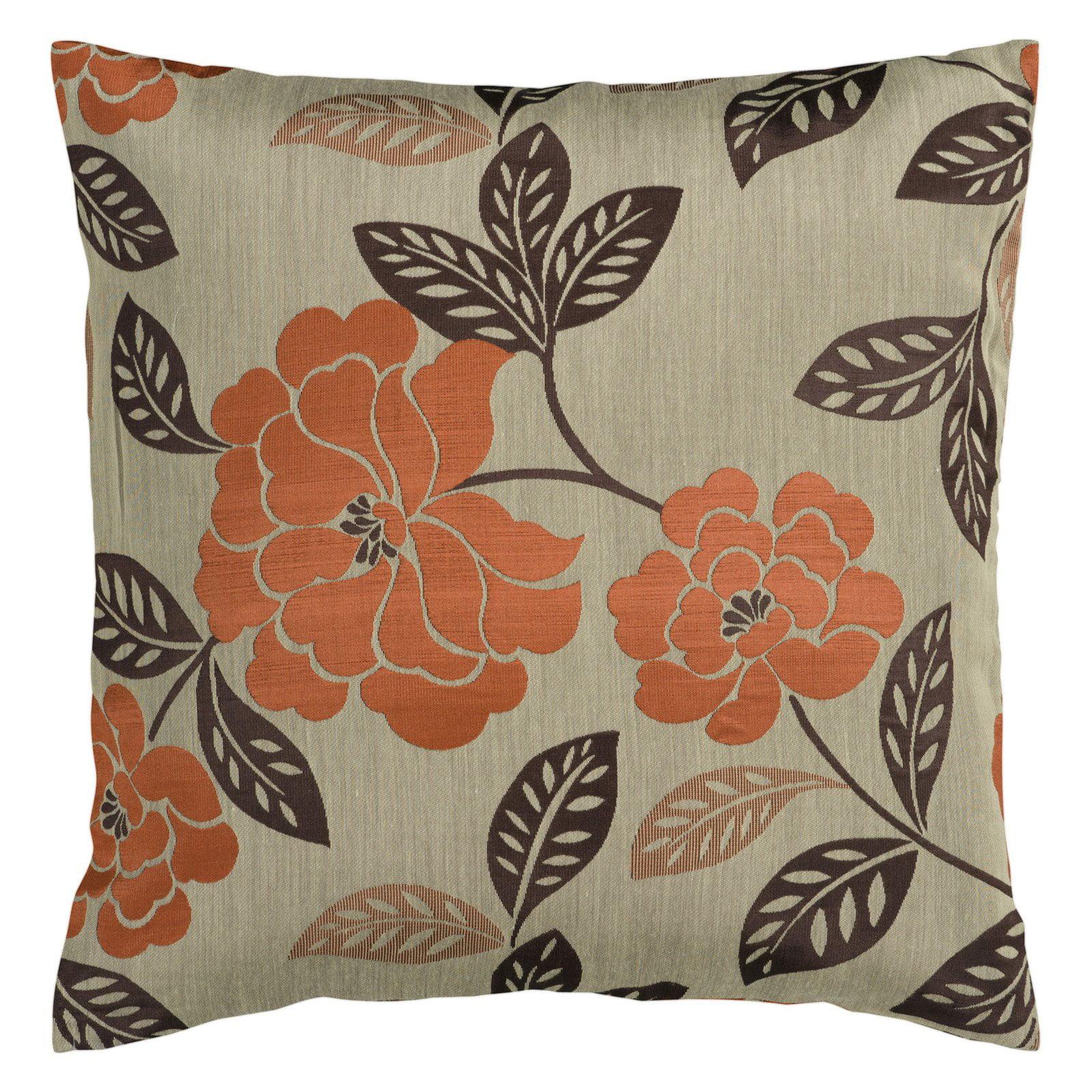 Surya Harwich Decorative Pillow - Beige